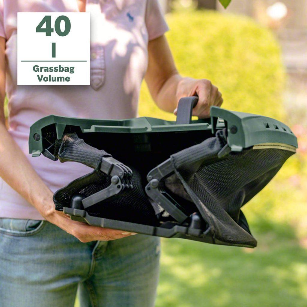 Bosch  Universal Rotak 36-560 36 grass bag