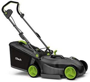 Gtech cordless lawn mower 2.0