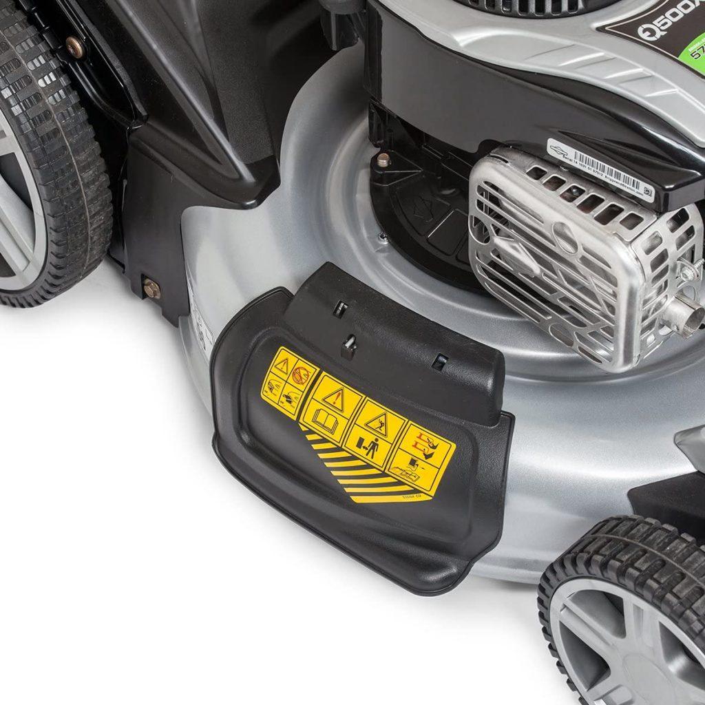 Murray EQ 400 lawnmower engine