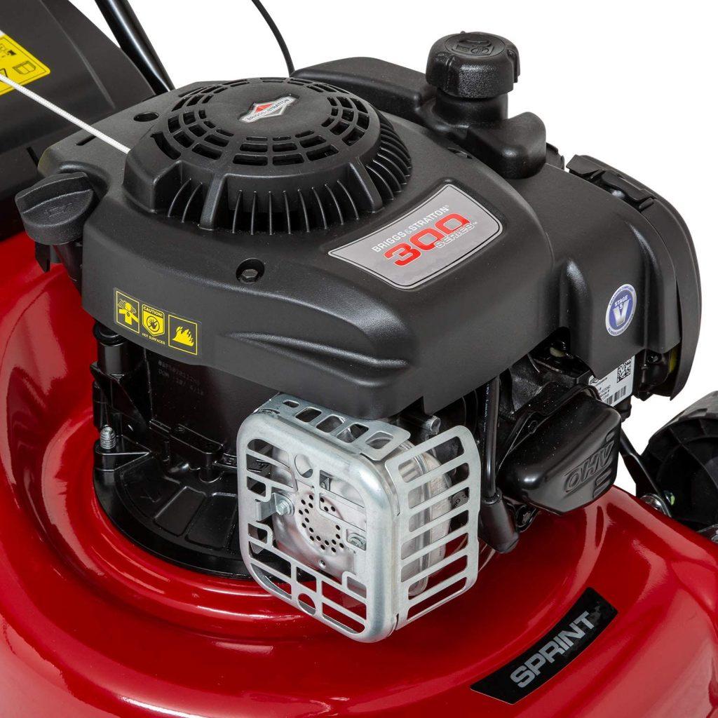 SPRINT 410P Mower Engine