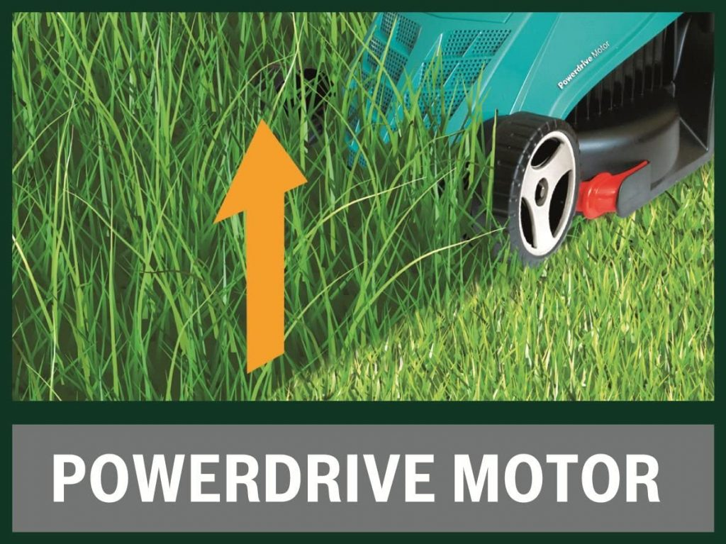 Bosch 32R Power Drive Motor