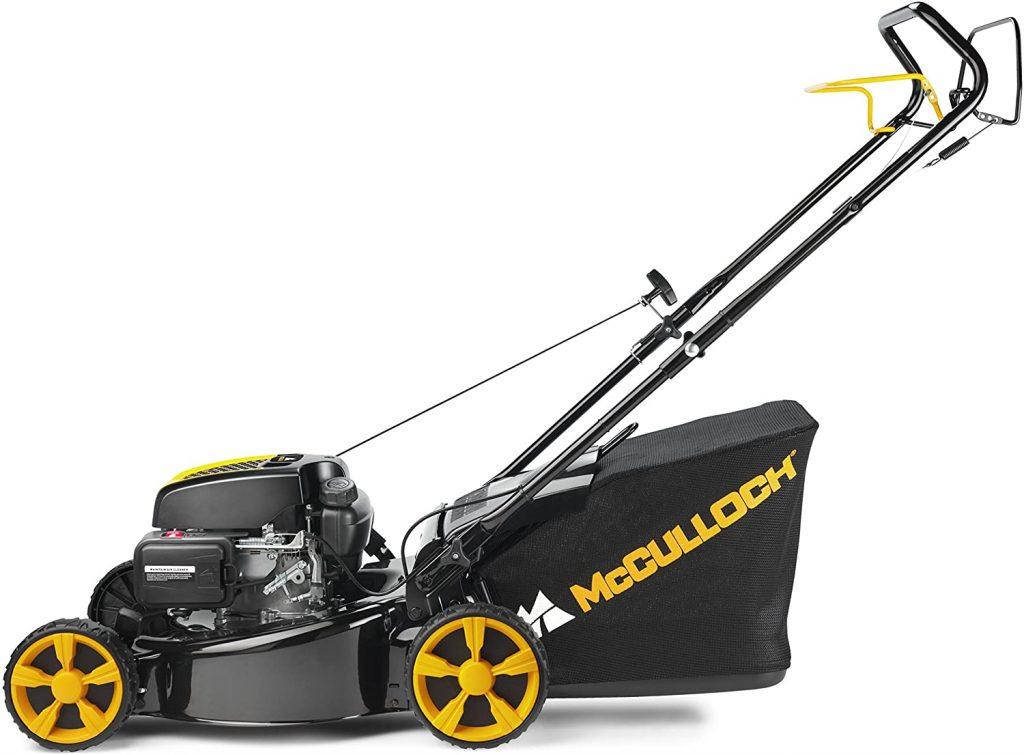 Mcculloch M46-120R